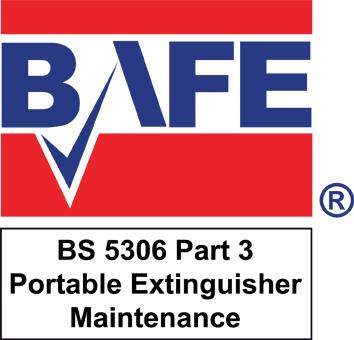 BAFE BS 5306