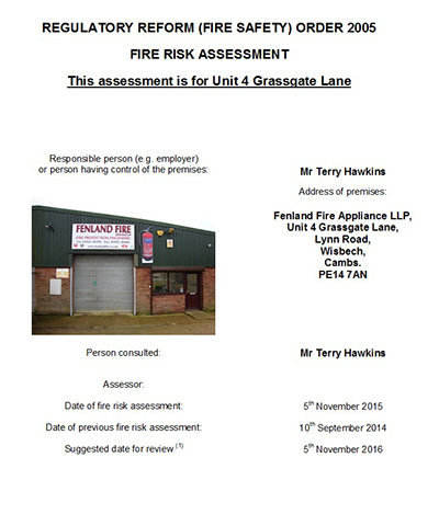 Fire-Risk-Assessment-Front-Cover