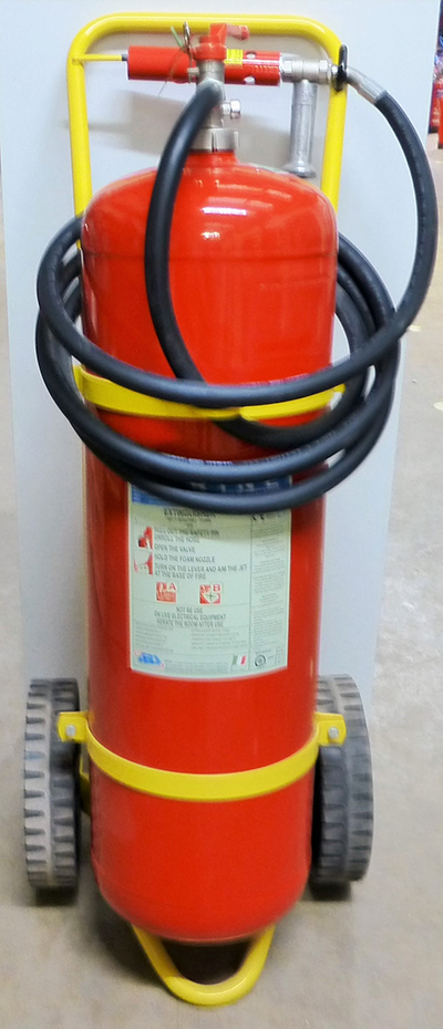 Fire-Wheeled-Trolley-Unit