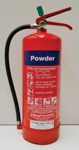 Dry Powder